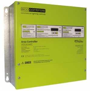 Mode ECO-DAC-6401 DALI Controller - Single (One DALI Universe)