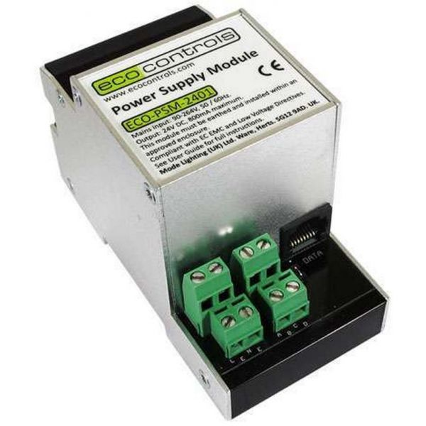 Mode Eco Controls ECO-PSM-2401 Power Supply (800mA PSU for ECO Modules)