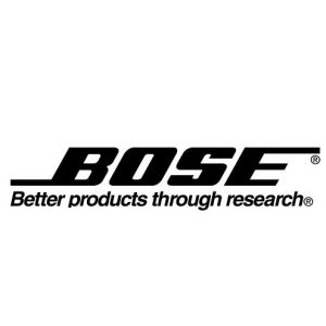 Bose Product Repair Service