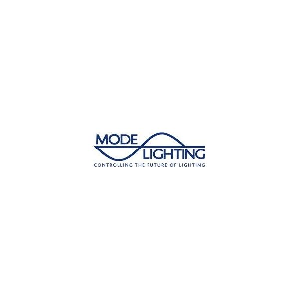 Mode 6 x 1w LED, WHITE 200mm, Oval Optics, IP65 (Constant Current Control)