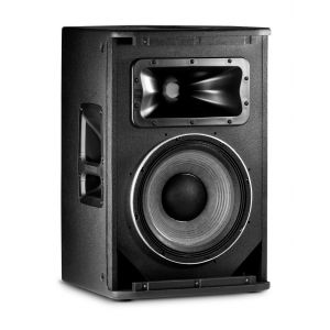 JBL SRX812P 15 Inch Three-Way Bass Reflex Self-Powered System
