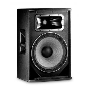 JBL SRX815P 15 Inch Two-Way  Bass Reflex Self-Powered System