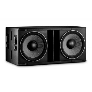 JBL SRX828SP 18 Inch Dual Self-Powered Subwoofer System