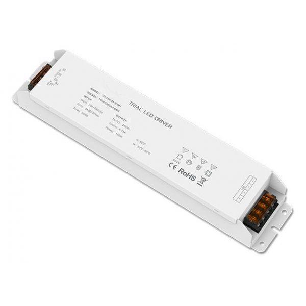 0-240V 150W 24V DC CV Triac Dimmer Driver LED Lighting Control