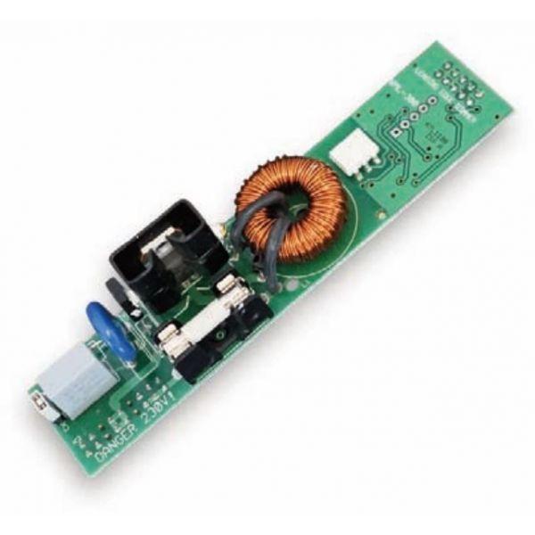 Rako WML-300 300W Leading Edge Pluggable Dimmer Module for use with RAK8-MB