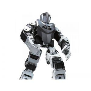 RoboBuilder Football Robot RQ-HUNO Robotic 16 DOF Humanoid Kit (Assembled)