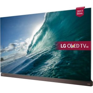 "LG OLED77G7V 77"" Smart 4K HDR OLED TV"
