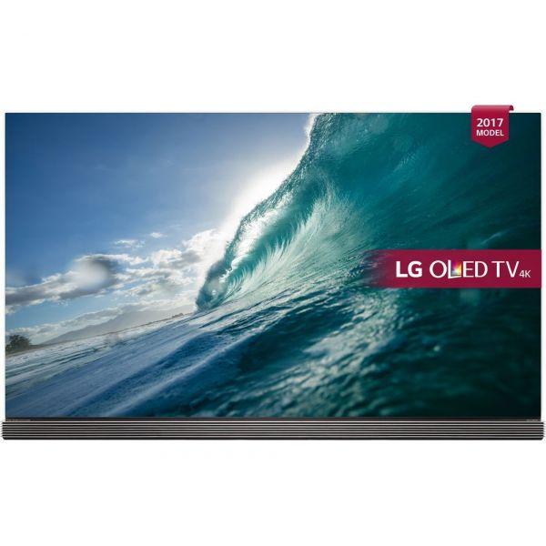 """LG OLED77G7V 77"""" Smart 4K HDR OLED TV"""