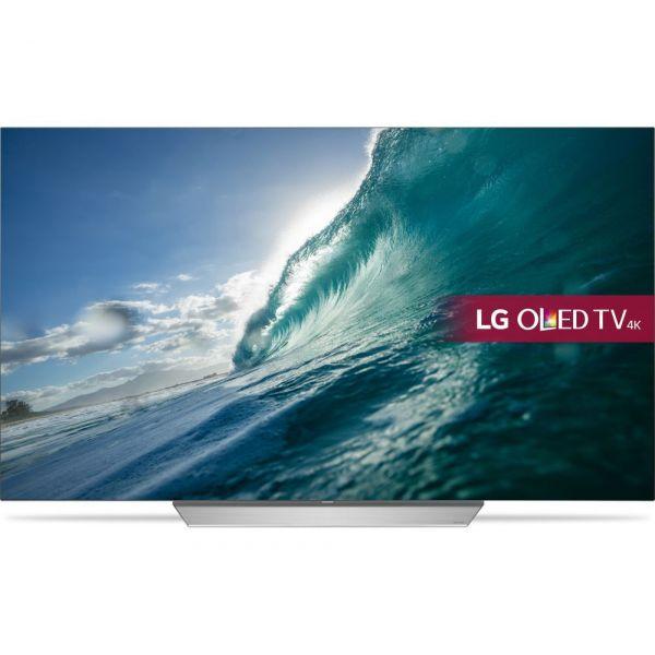 LG 65 Inch LED Smart TV