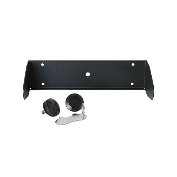 OHM BRC-6 Wall  Mount or Ceiling Cradle for BRT-6 or BRT-6IPT Complete with Handwheels