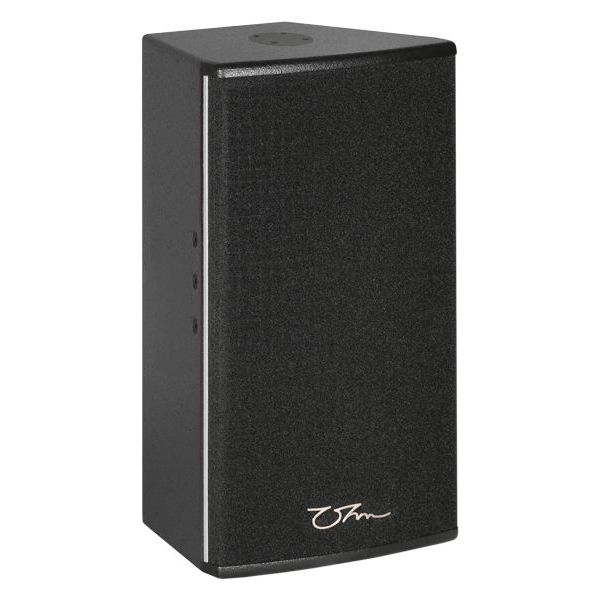 OHM BRT-12 Full Range Speaker Single 12 Inch and 1.5 Inch 8 ohm reflex loaded drivers