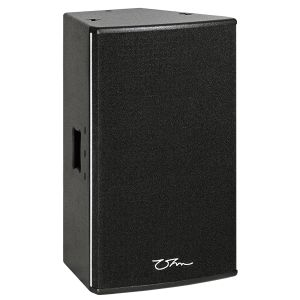 OHM BRT-15 1200W Full Range Speaker Single 15 Inch + 1.5 Inch Drivers 8 ohm reflex loaded