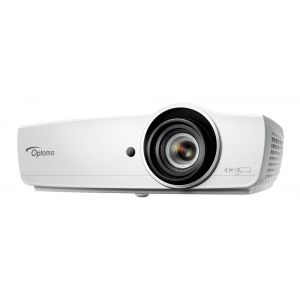 Optoma WU470 1920 x 1200 WUXGA 5000 Lumen Projector 1.39 - 2.09 : 1 Throw Ratio