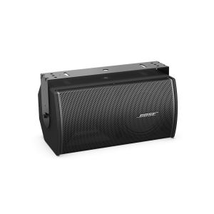Bose RMU108 Full Range Loudspeaker 200W 8 Ohm Utility Speaker with Bracket