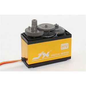 JX PDI-HV2070MG 70Kg Ultra High Troque Metal Gear Servo Motor 1/5 Hobby Car Digital Rc Servo