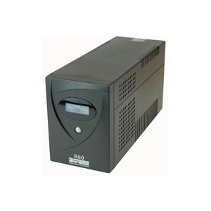 1200W Backup UPS Power Supply with AVR 2000VA