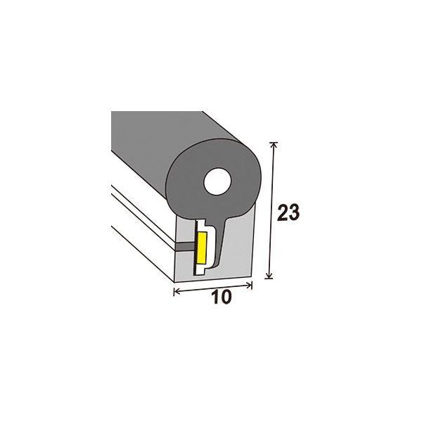 Akwil LED NEON FLEX GRADE A RGBWW 2700k Warm White 60x SMD 5050 per m IP66 240V AC or 24V DC 12W Cost per meter