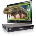 3D TV Holographic Displays