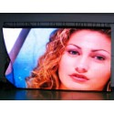 LED Display Video Curtains