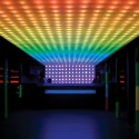 LED Ceiling Displays