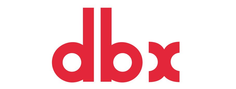 DBX Audio Processors